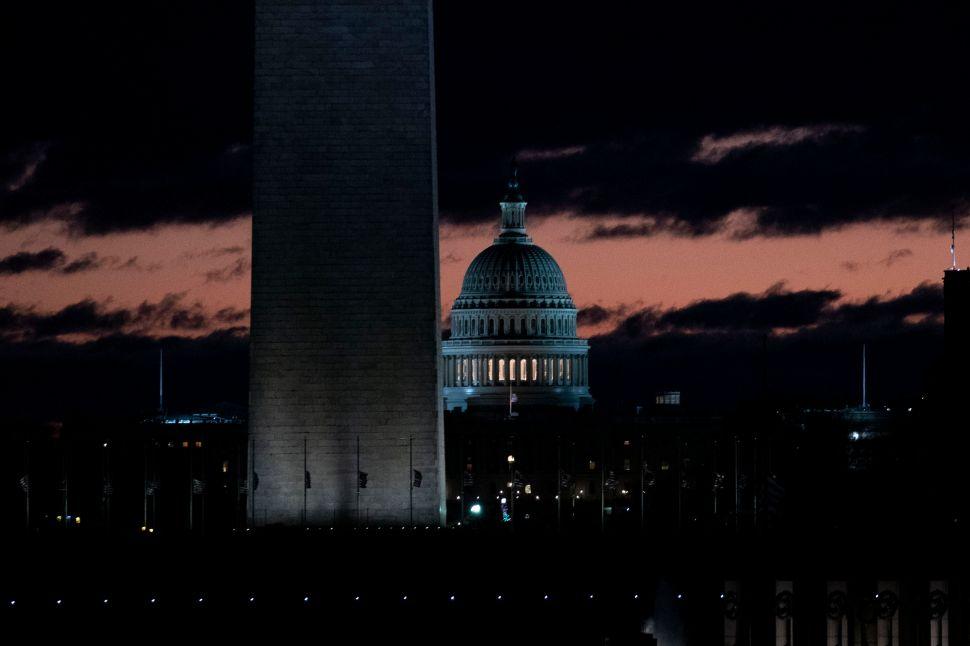 The Profound Failure of Trump's Shutdown: Government Now Looks Good