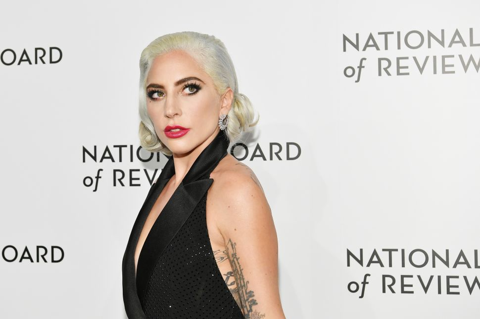 Lady Gaga Is Taking Down Her Song With R. Kelly, But His Streaming Numbers Are Still Strong