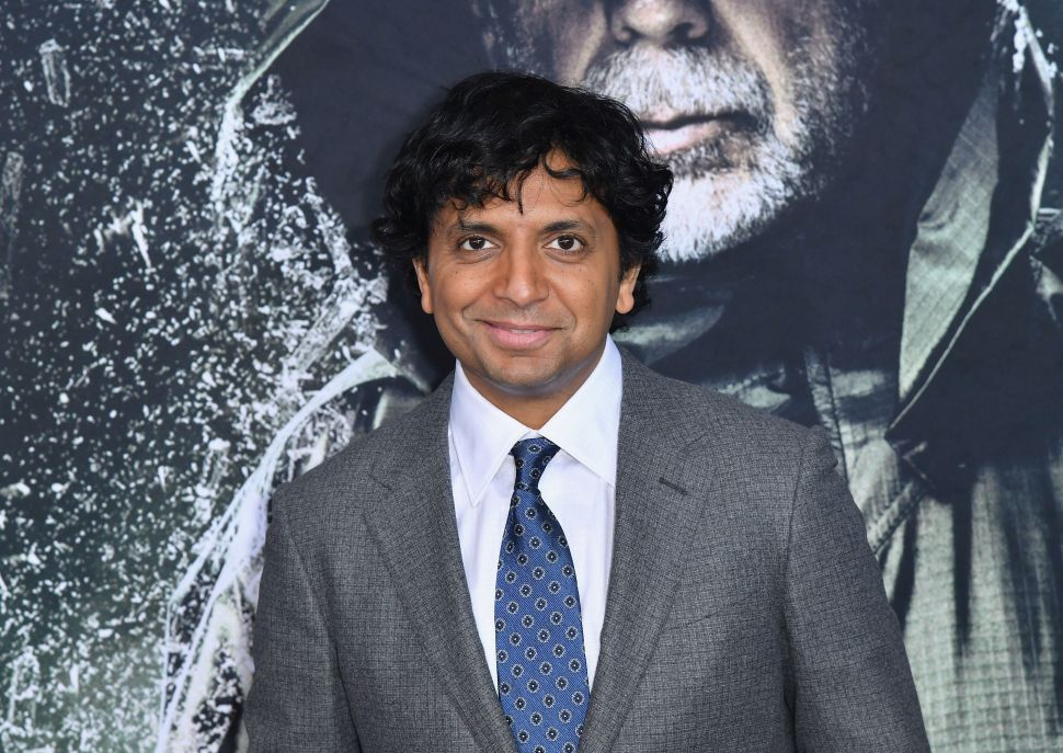 Why It's Time to Stop Dunking on M. Night Shyamalan