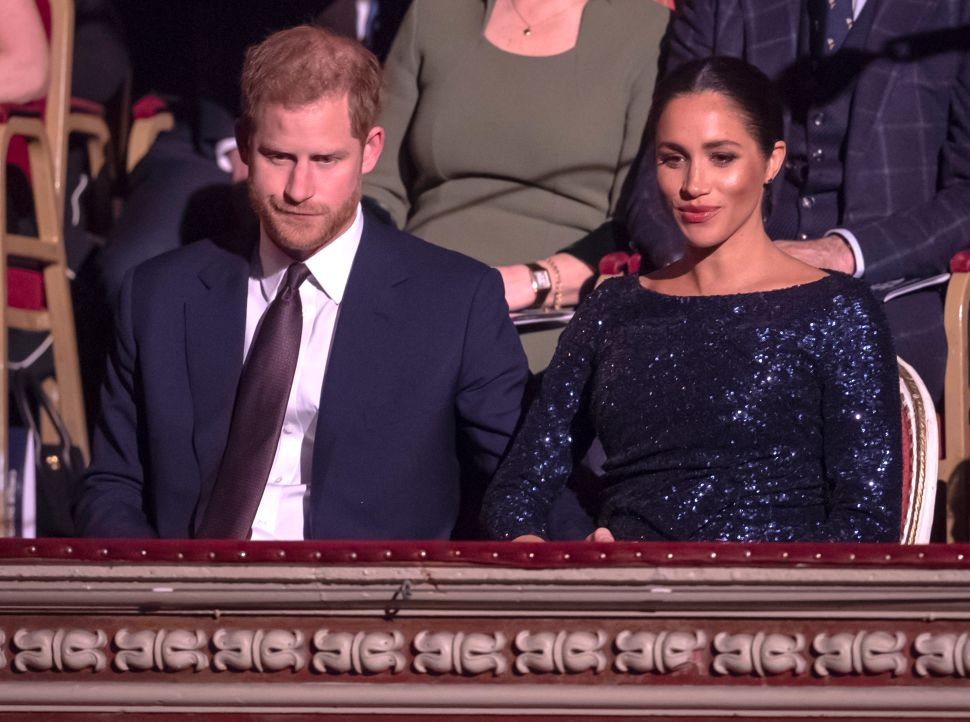Prince Harry and Meghan Markle Are in Need of a New Royal Country Home
