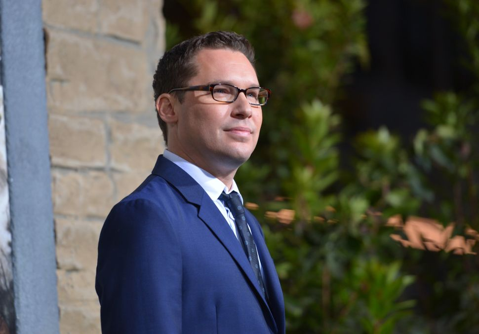 Director Bryan Singer Faces New Allegations of Sexual Misconduct With Underage Boys