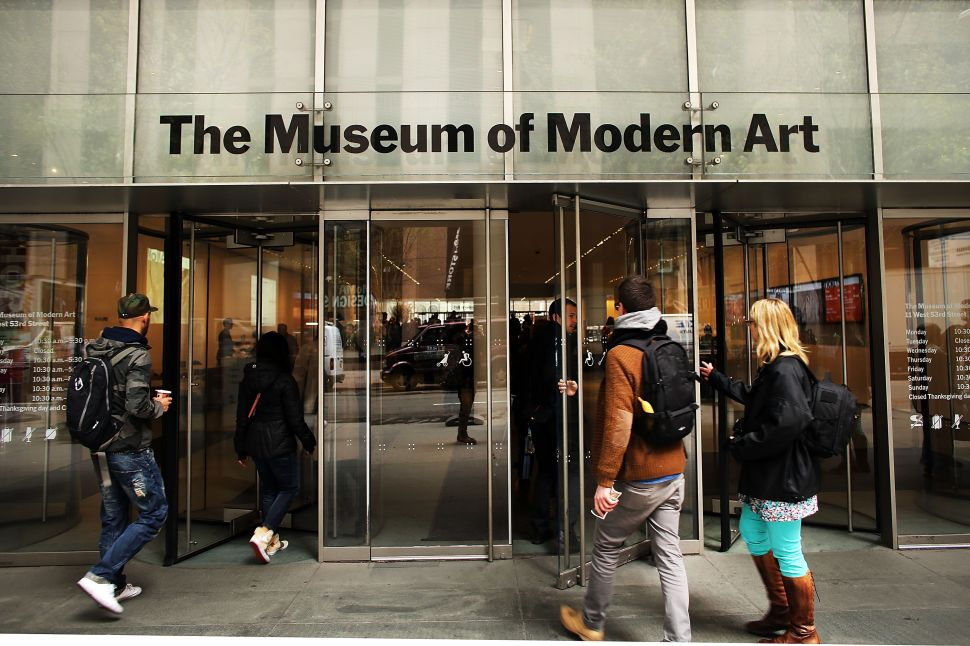 Artists and Art Workers Are Speaking Out to Ask for Leon Black's Removal from MoMA