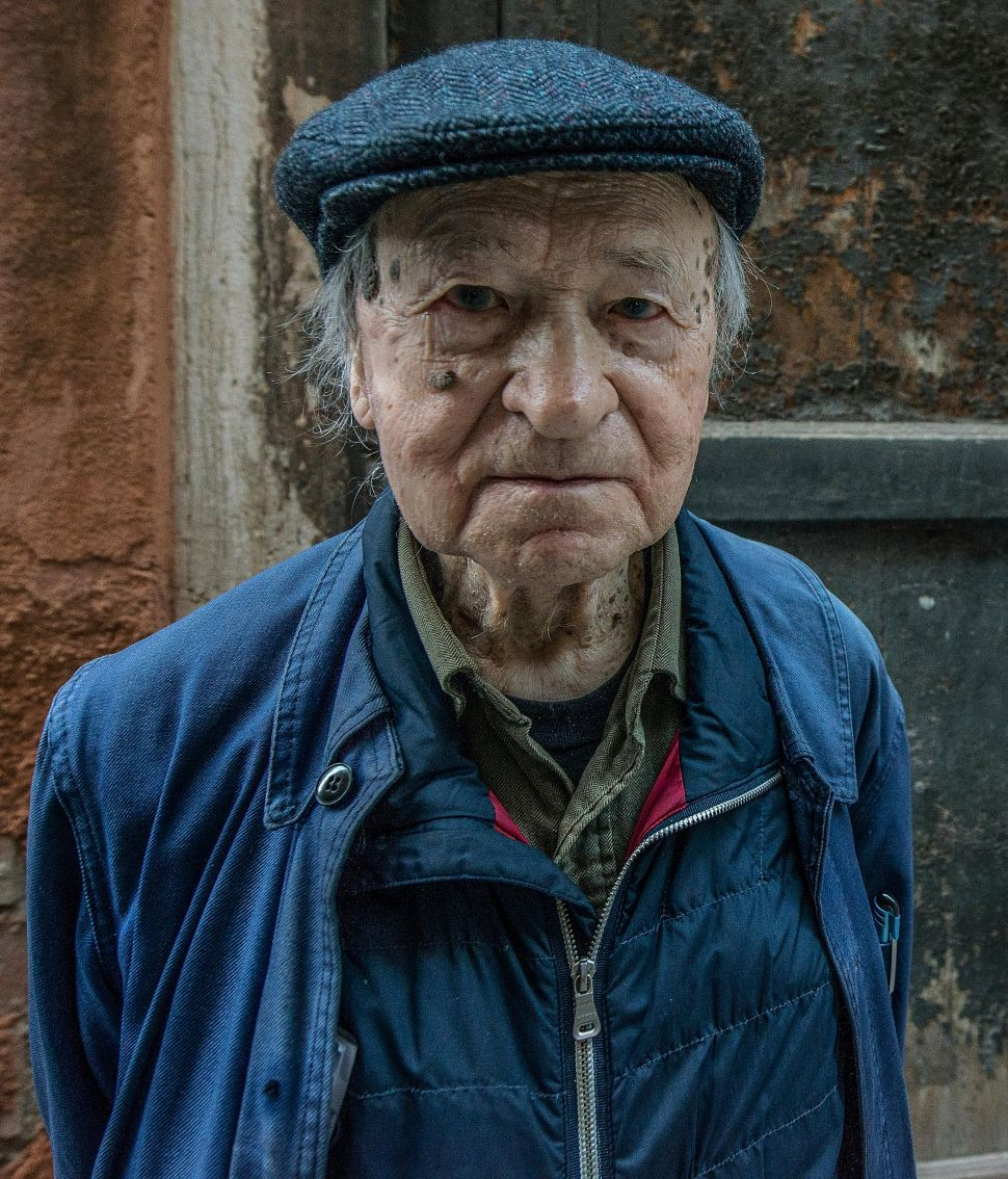 Why Generosity Was Integral to How Jonas Mekas Made His Art and Films