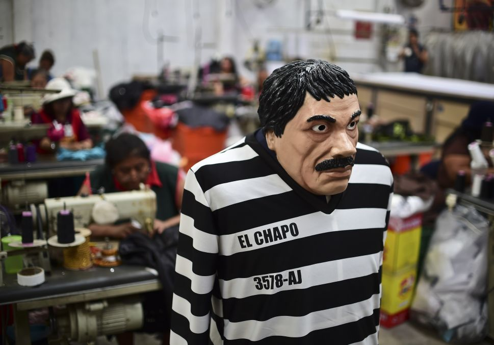 Trial Testimony Shows How El Chapo's Life Has Gone From Prison Party to Personal Hell