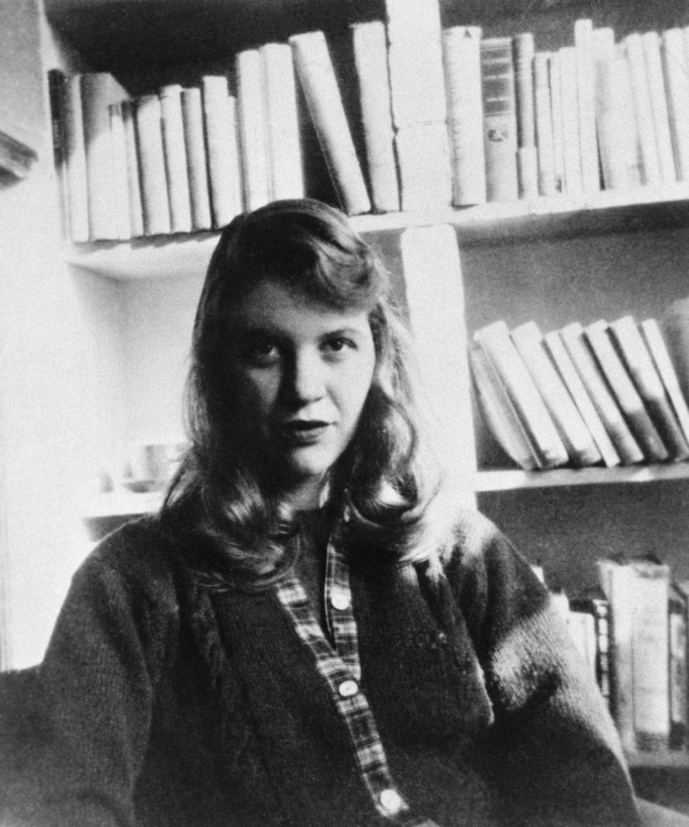 Sylvia Plath's Recently Discovered Short Story Reveals a Dark Literary Thread in the Writer's Work