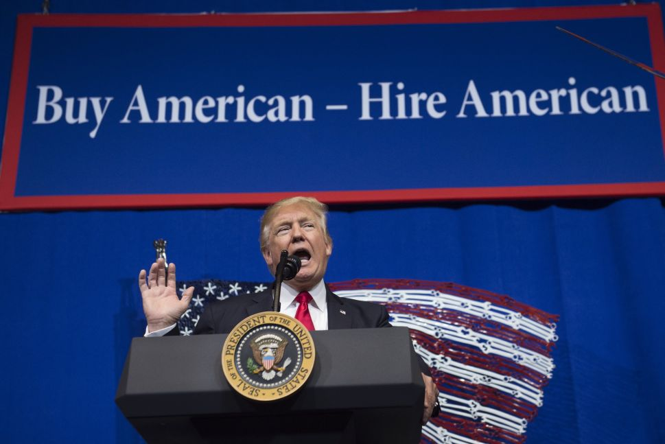 Trump Assures H-1B Holders 'Potential Path to Citizenship.' What Does He Mean?