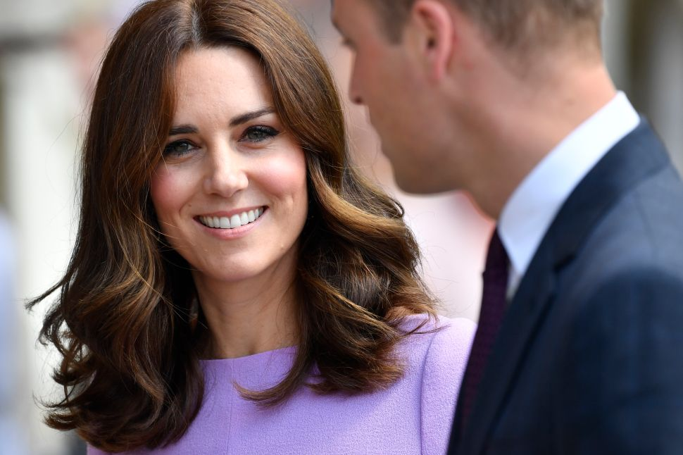 Kate Middleton's Casual Birthday Bash Included Two Helicopters and a Lot of Tea