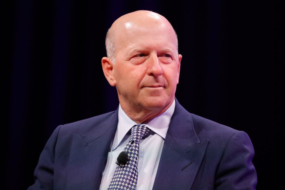 Amid Falling Profits, Goldman Sachs Is Killing the Wall Street Banker Stereotype