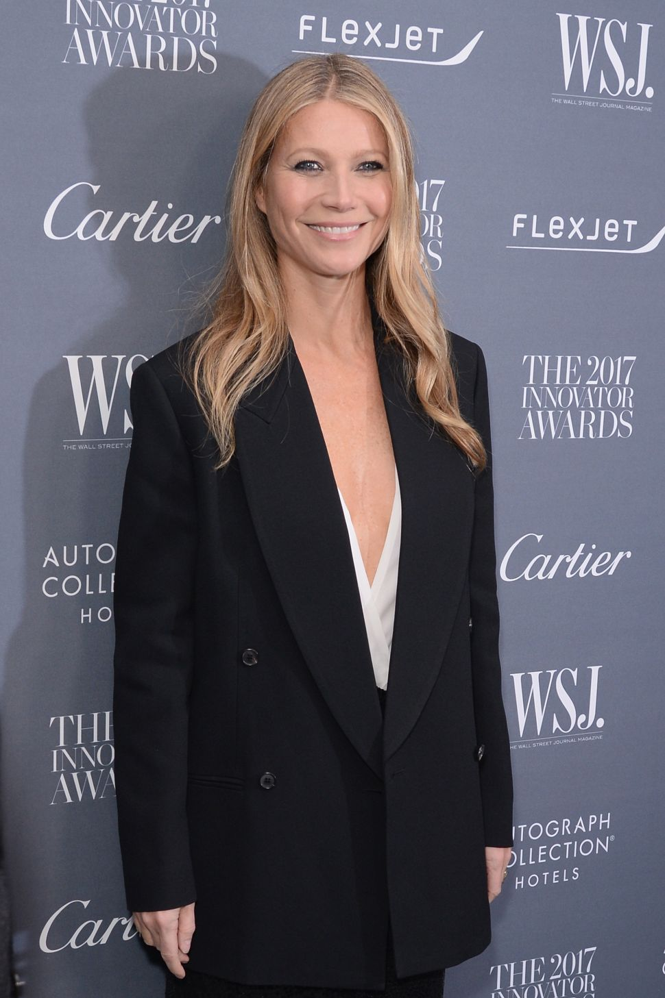 Gwyneth Paltrow May Have Had a Very Gwyneth Hit-and-Run Accident