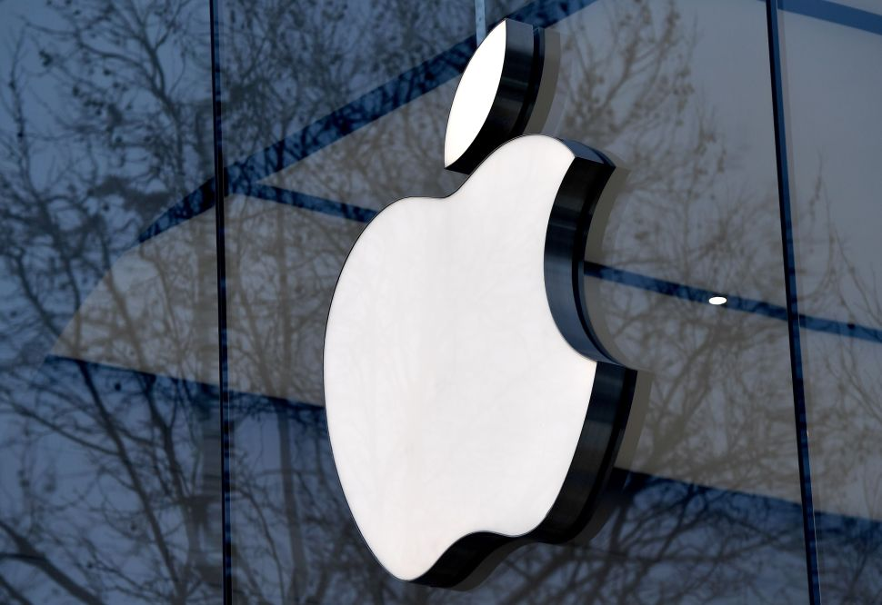 Is Apple Going to Buy a Movie Studio?