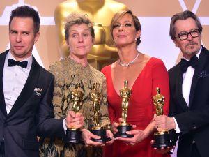 Netflix Disney Oscars ABC