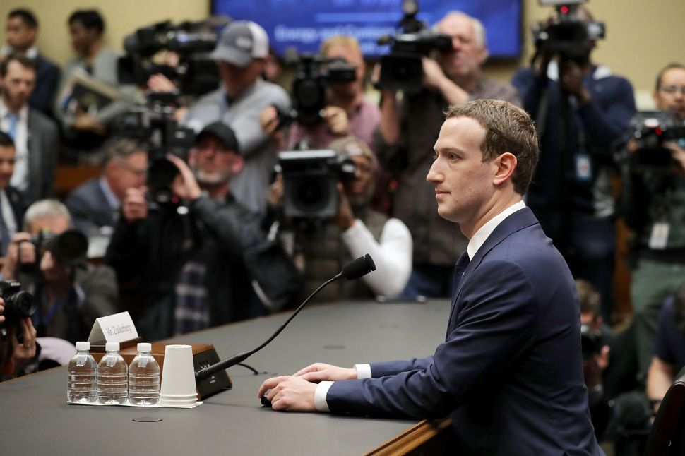 Congress Will Grill Bezos, Zuckerberg and Other Tech CEOs This Week: Key Preview