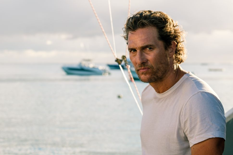 Matthew McConaughey's Butt Shots Can't Save 'Serenity,' a Hammy Bomb About Tuna Fish