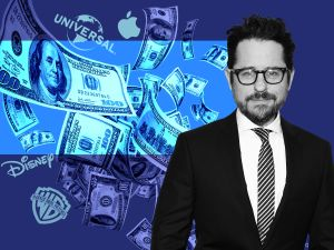 J.J. Abrams Movies Net Worth