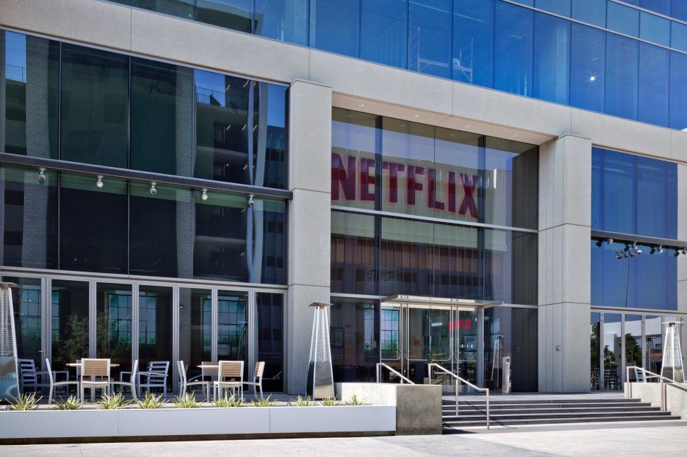 Is Netflix Nearing Its Peak in the Streaming Wars?