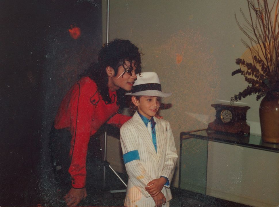 'Leaving Neverland': What You Should Know About HBO's Shocking Michael Jackson Documentary