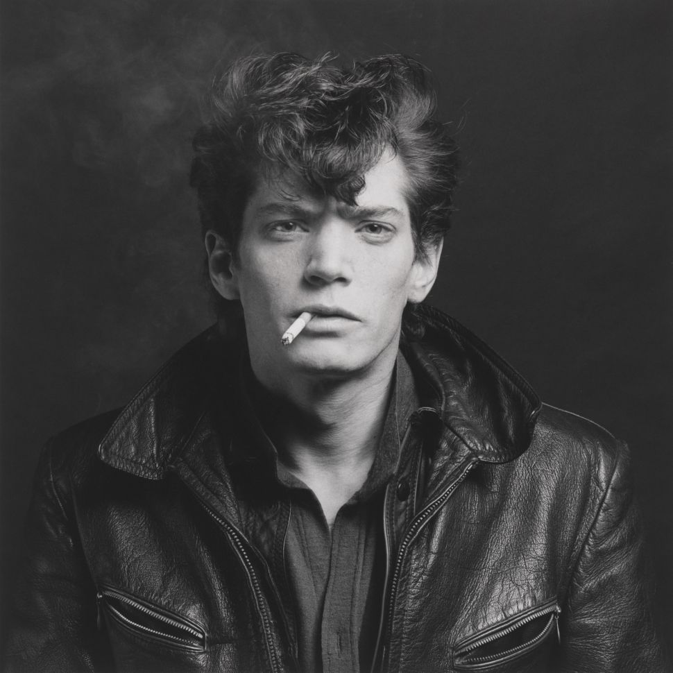 Robert Mapplethorpe's Photos No Longer Seem Shocking in 2019—And That's a Good Thing