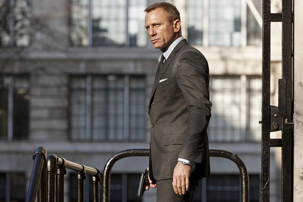 Is the James Bond Franchise Actually a Moneymaker?