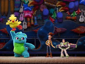 Toy Story 4 Spoilers