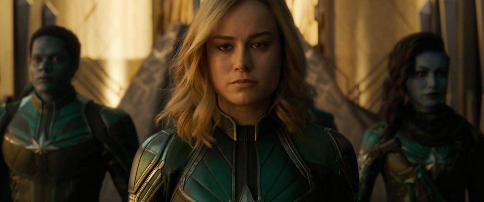 Did Samuel L. Jackson Reveal a Big 'Captain Marvel' and 'Avengers: Endgame' Spoiler?