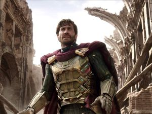 Spider-Man: Far From Home Jake Gyllenhaal
