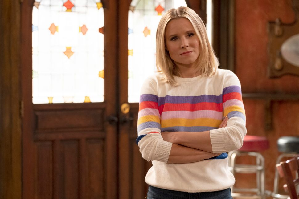 'The Good Place' Creator Michael Shur Has Revealed the Meaning of Life