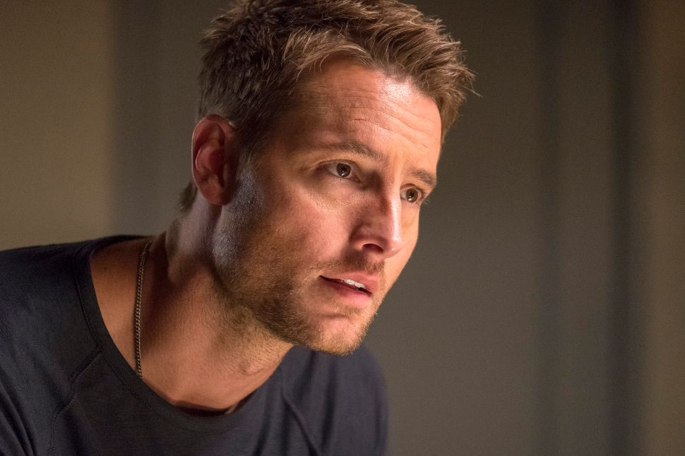'This Is Us' Star Justin Hartley Keeps Spoiling the Show's Finale for Fans