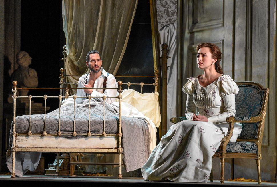 The Met Opera's 'Pelléas et Mélisande' Conjures a Disturbing Vision of the Downside of Love