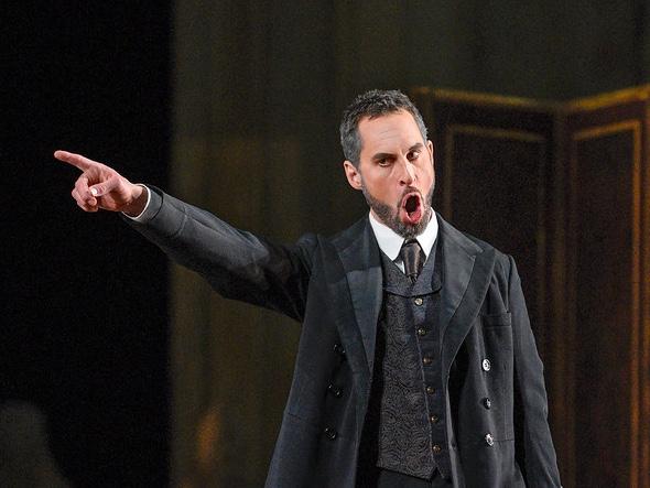 Debussy Is the Only Star on Show in the Met's Uninspired 'Pelléas et Mélisande'