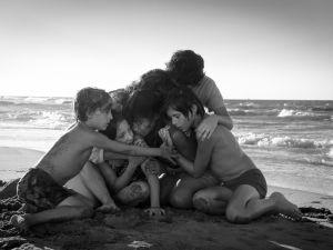 Oscars Netflix Roma Alfonso Cuaron