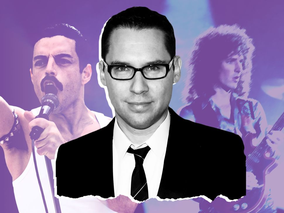 Shamed Director Bryan Singer Could Still Make $40 Million From 'Bohemian Rhapsody'