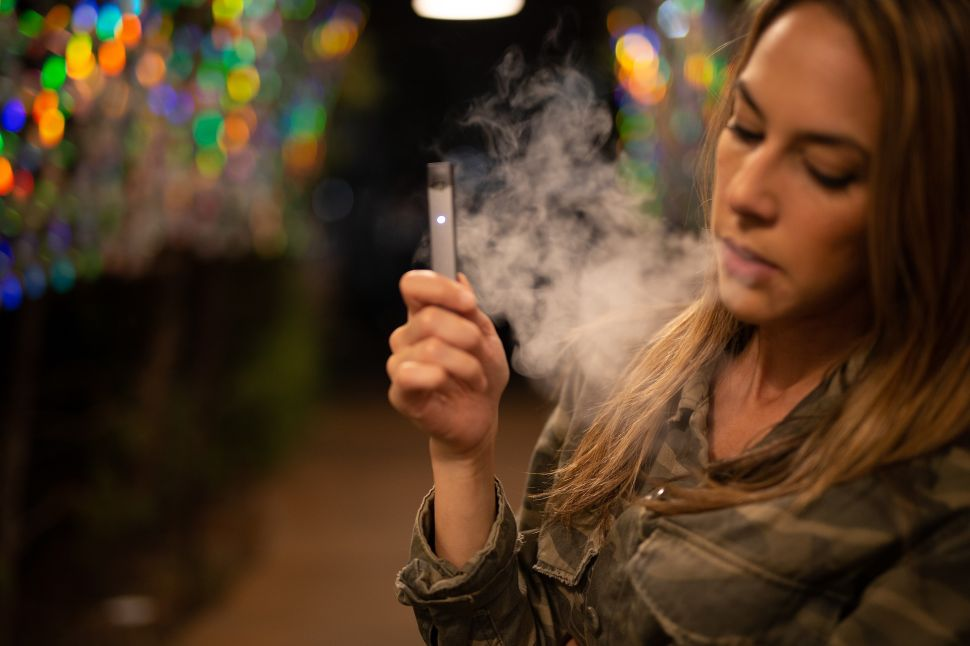 The FDA Is Overreaching With Its Attempt to Ban Vaping