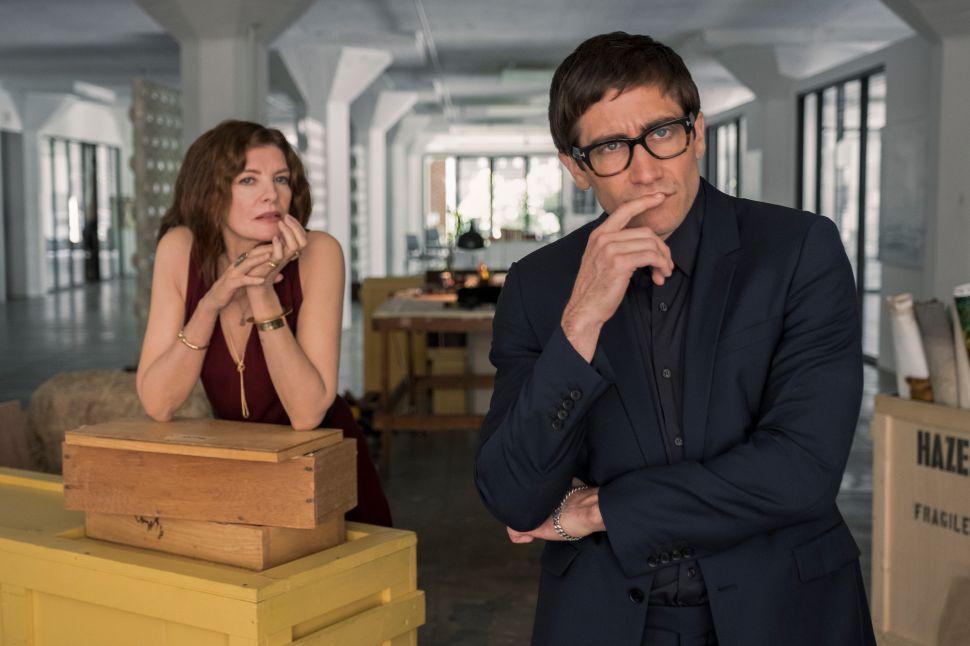 Why Aren't There More Art-World Horror Films Like Jake Gyllenhaal's 'Velvet Buzzsaw'?