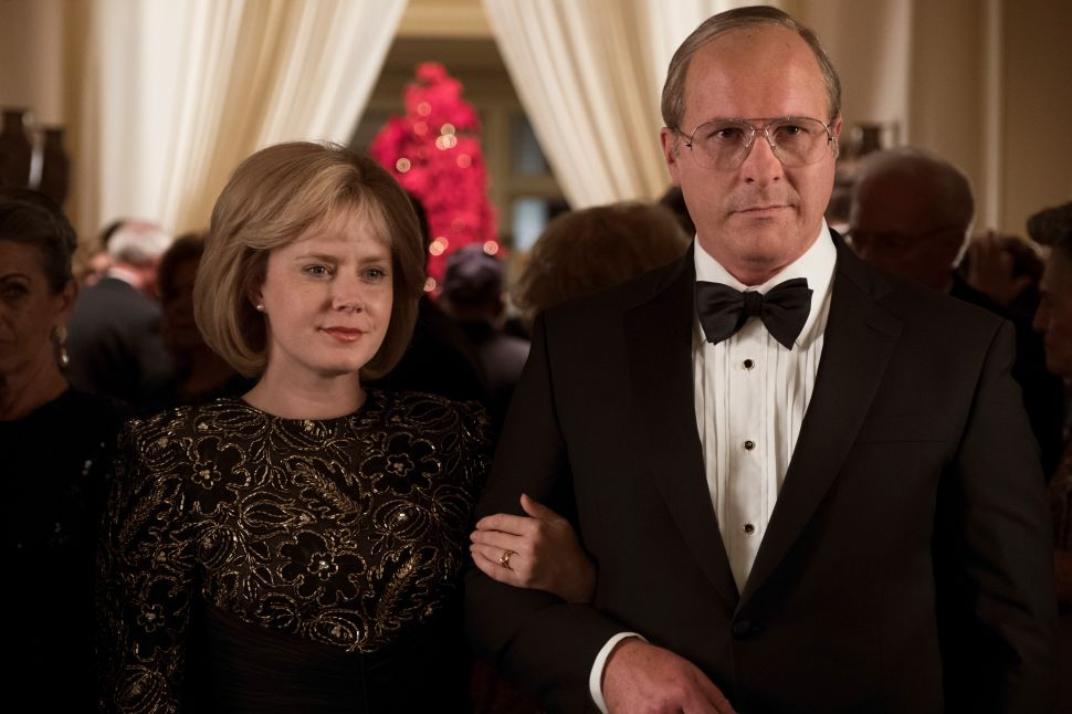 What Does Adam McKay Think About Jared Kushner and Ivanka Trump Seeing 'Vice'?