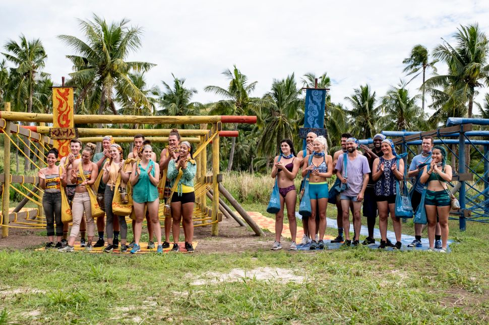 Why 'Survivor,' Our Last Middlebrow Cultural Artifact, Is More Vital Than Ever Before