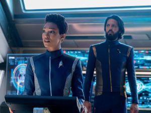 Star Trek Discovery CBS All Access Jordan Peele