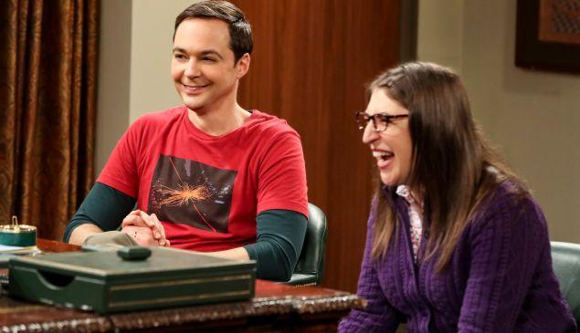 The Big Bang Theory TV Ratings