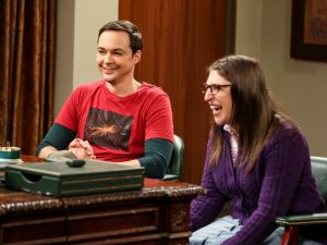 The Big Bang Theory TV Ratings