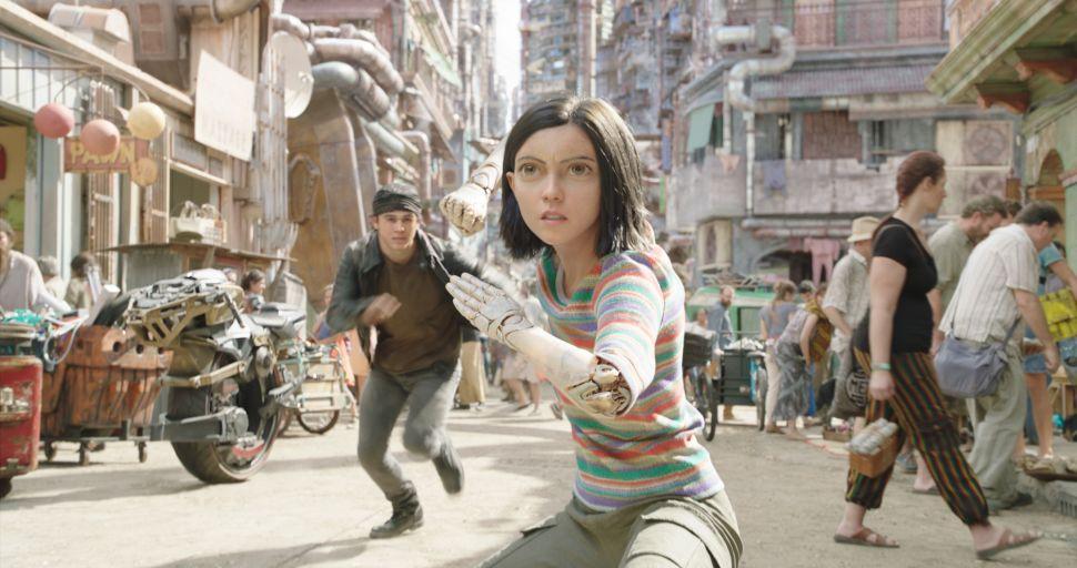 Will Fox's 'Alita: Battle Angel' Be a $200M Box Office Bomb?