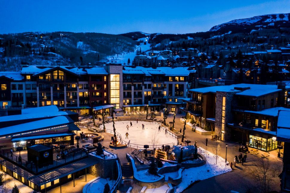 Snowmass Base Village Is the Casual, Contemporary Ski Hub Aspen Needed
