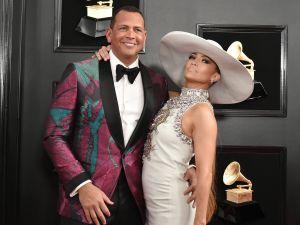 Jennifer Lopez and Alex Rodriguez bought Jeremy Piven's Malibu home