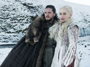 Game of Thrones Prequels Spinoffs HBO HBO Max List
