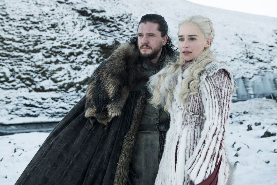 At Last, the Trailer for the Final Season of 'Game of Thrones' Is Here