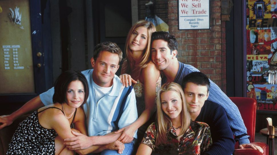 How 'Friends' Could Become the Streaming Wars' First Major Casualty