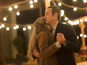 HBO Justin Theroux The Leftovers