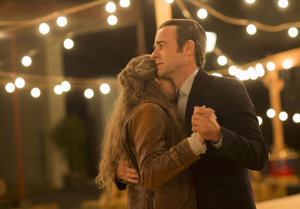 Justin Theroux Finally Revealed His Interpretation of 'The Leftovers' Finale