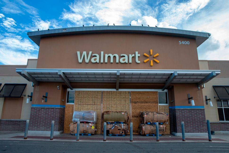 Walmart Is Even Closer to Becoming 'Amazon's Worst Nightmare'