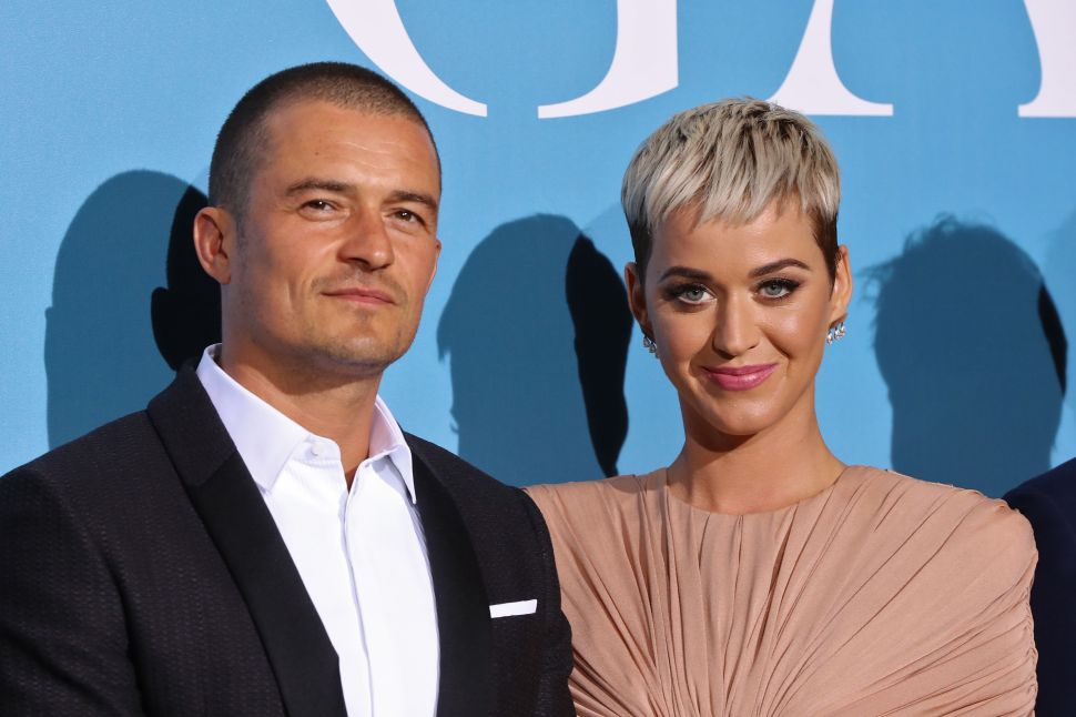 How Katy Perry's In-N-Out Burger Obsession Led to Her Engagement to Orlando Bloom
