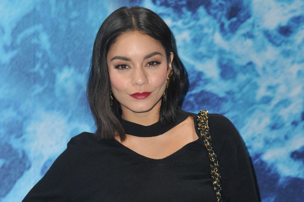 Vanessa Hudgens Is Selling Her Longtime L.A. Home to the Tune of $3.9 Million