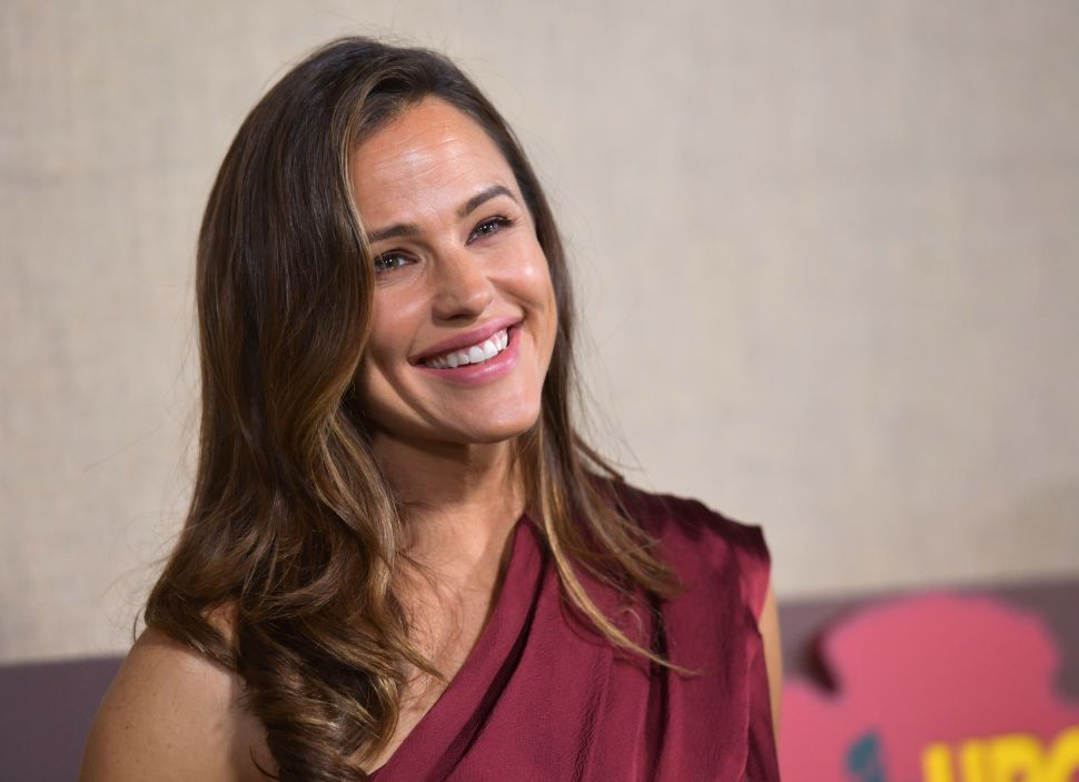 Jennifer Garner Will Be Camping Out in a New $8 Million Brentwood Park Home